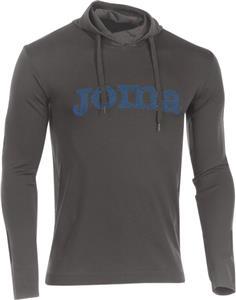 Joma Brama Cross Hooded Pullover Sweatshirt