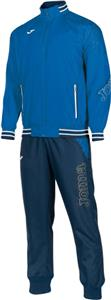 Joma Torneo Polyester Fleece Tracksuit Set