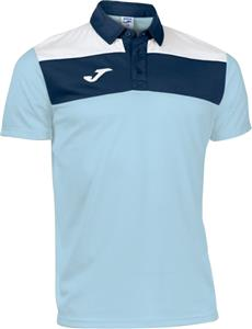 Joma Crew Polo Dry-MX Short Sleeve Polo Shirt
