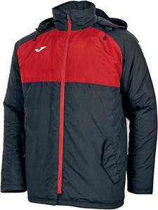 Joma Andes Anorack Nylon Taslon Winter Jacket