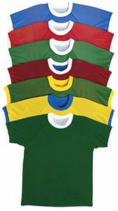 High 5 2-Layer Reversible Soccer Jerseys  Closeout