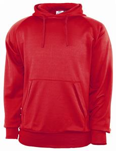 Game Sportswear The Edge Poly Hoodie