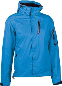 Joma Womens Parka Jacket with Hood