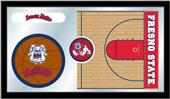 Holland Fresno State University Logo Mirror