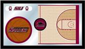 Holland Southern Illinois Univ. Basketball Mirror