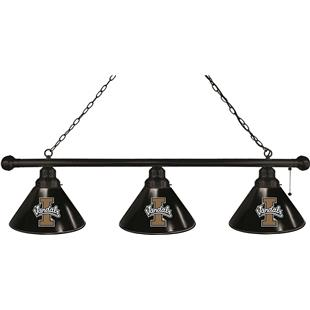 Holland University of Idaho Logo Billiard Light