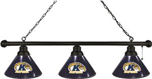 Holland Kent State University Logo Billiard Light