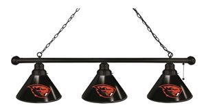 Holland Oregon State University Billiard Light