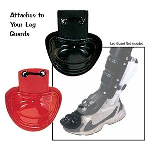 Markwort Toe Extension for Baseball Leg Guards