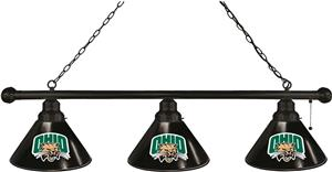 Holland Ohio University Logo Billiard Light