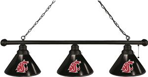 Holland Washington State University Billiard Light
