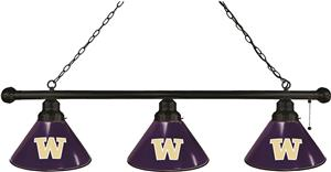 Holland University of Washington Billiard Light