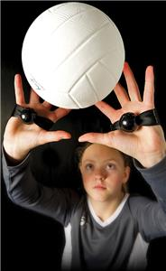 Tandem Sport Volleyball Set Rite For Palms