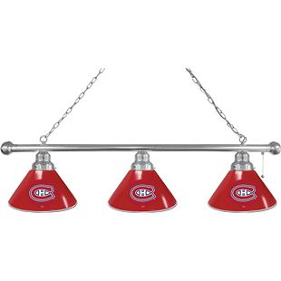 Holland NHL Montreal Canadiens Billiard Light