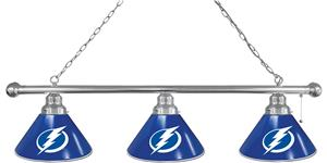 Holland NHL Tampa Bay Lightning Billiard Light