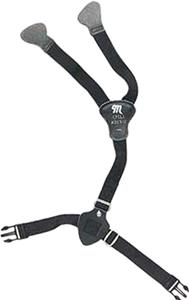 Markwort Harness for Baseball Chest Protectors