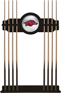 Holland University of Arkansas Logo Cue Rack