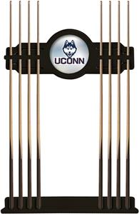 Holland University of Connecticut Logo Cue Rack