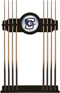 Holland Creighton University Logo Cue Rack
