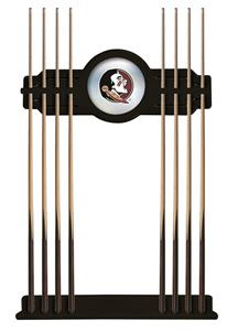 "Holland Florida State ""Head"" Logo Cue Rack"