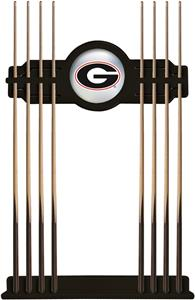 "Holland University of Georgia ""G"" Logo Cue Rack"