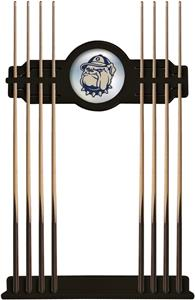 Holland Georgetown University Logo Cue Rack