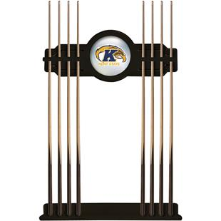 Holland Kent State University Logo Cue Rack