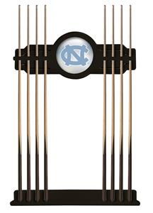 Holland University of North Carolina Logo Cue Rack