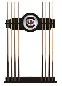 Holland Univ. of South Carolina Logo Cue Rack