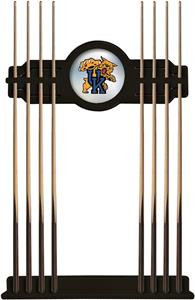 "Holland University of Kentucky ""Cat"" Logo Cue Rack"