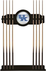 "Holland University of Kentucky ""UK"" Logo Cue Rack"