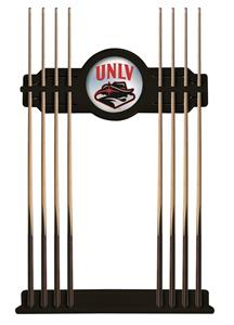 Holland Univ. of Nevada Las Vegas Logo Cue Rack