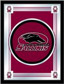 Holland Southern Illinois University Logo Mirror