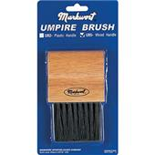 Markwort Umpire Brushes w/Wood Handle