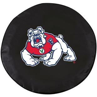 Holland NCAA Fresno State University Tire Cover