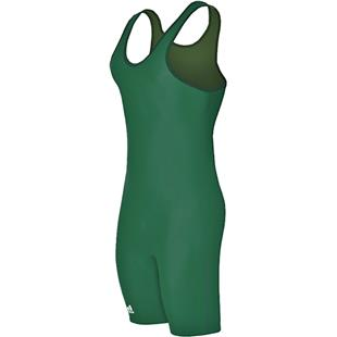 Adidas Wrestling Adult/Youth Solid Singlet
