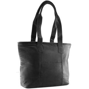 Burk's Bay Luxury Leather Tote