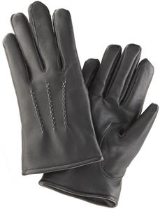 Burk's Bay Lambskin Touch Screen Gloves