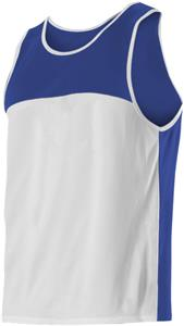 Alleson Mens Youth Performance Track Singlet