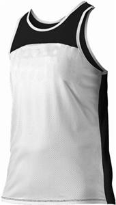 Alleson Womens Performance Track Singlet