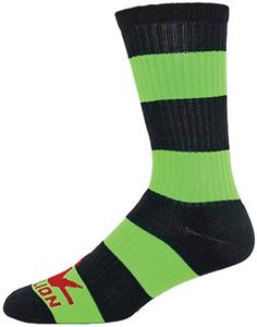 Red Lion Killer Bee Crew Socks