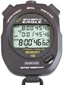 Gill Athletics Accusplit Ae602M100D Stopwatch