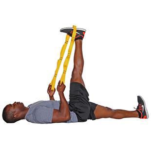 PowerMax Stretch-Out Strap