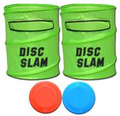 P&P Imports Disc Slam Game