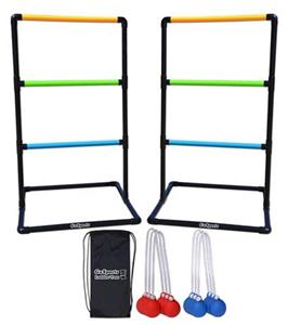 P&P Imports Standard Ladder Toss Game Set