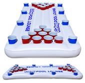 P&P Imports Pool Lounge Pong Raft