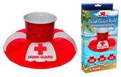 P&P Imports Drink Guard Floating Drink Holder 3Pk
