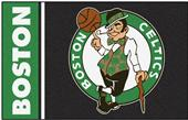 Fan Mats NBA Boston Celtics Starter Rug