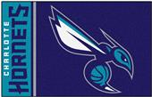 Fan Mats NBA Charlotte Hornets Starter Rug