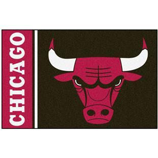 Fan Mats NBA Chicago Bulls Starter Rug